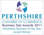 Perthshire Business of the Year