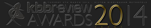 KBBreview 2014 – Double Finalist, for the fourth year!