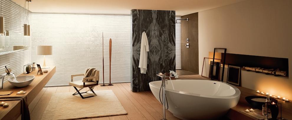 Hansgrohe - The Bathroom Company