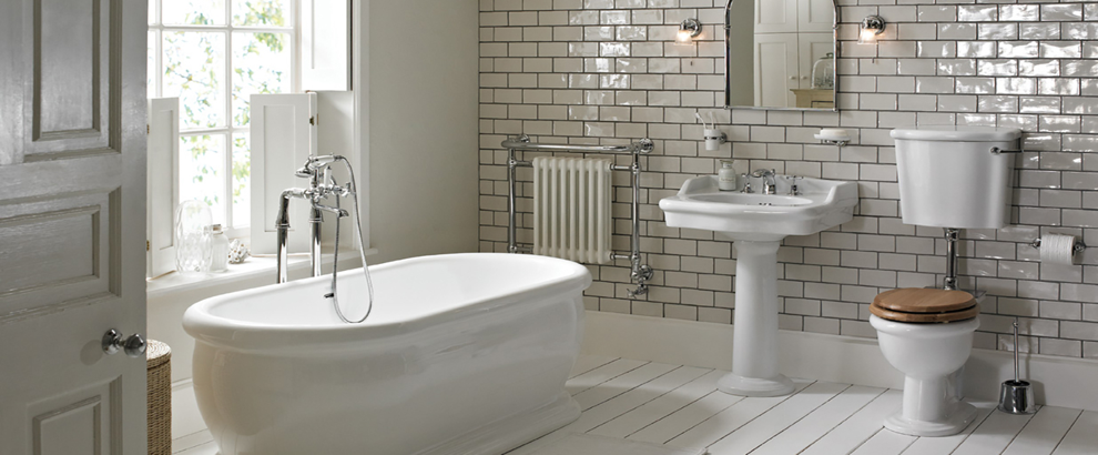Perfect British Bathroom Plans Free