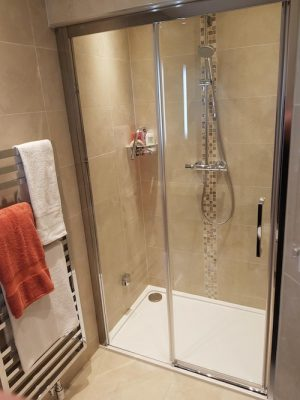 Top Tips for a smaller room - 3 - The Bathroom Company