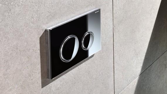 The Bathroom Company Geberit Flush Plates