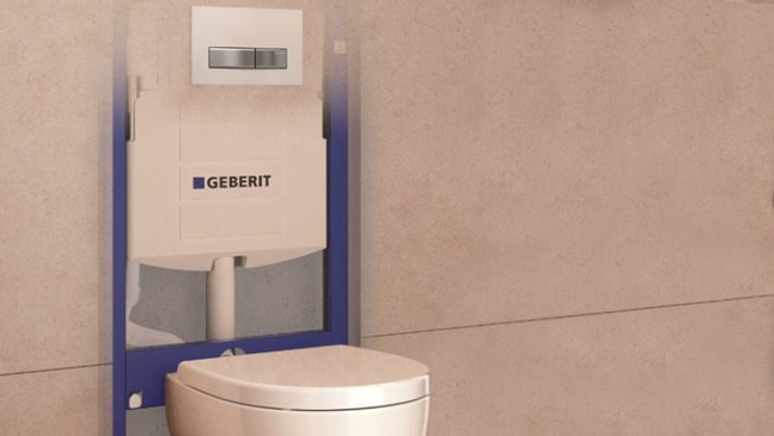 The Bathroom Company Geberit Cisterns