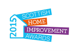 The Bathroom Company are finalists in the Scottish Home Improvement Awards 2015