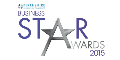LW Haddow - Finalists at Perthshire Chamber of Commerce Business Star Awards