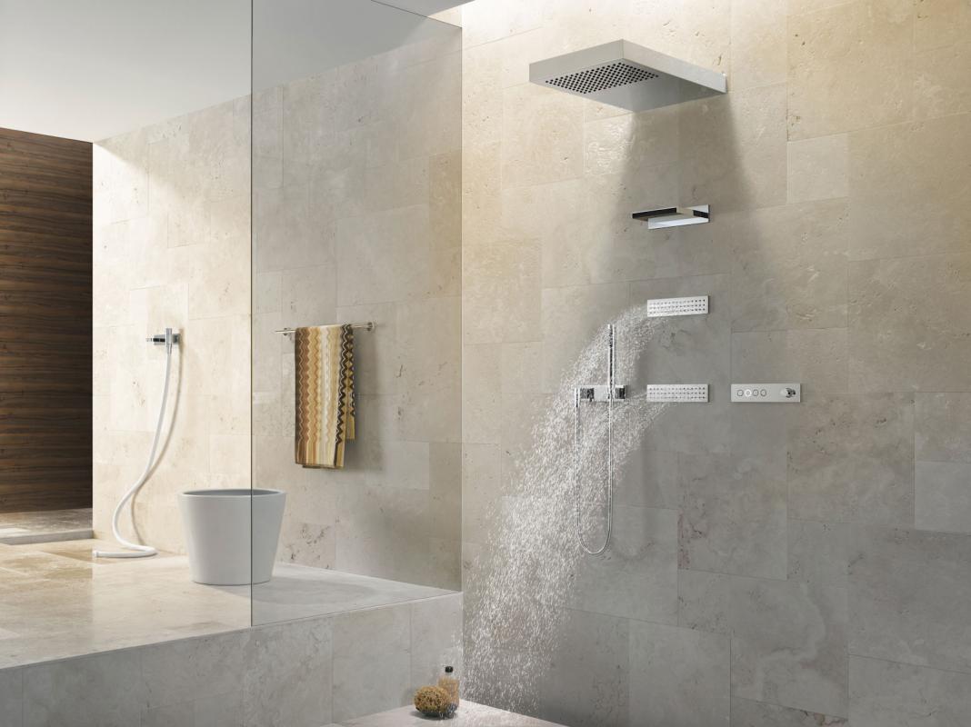 dornbracht  bathroom company