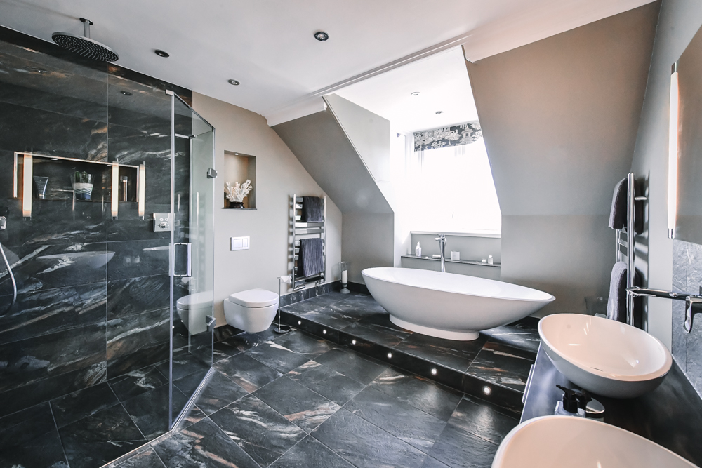 The Bathroom Company - Client Imagery
