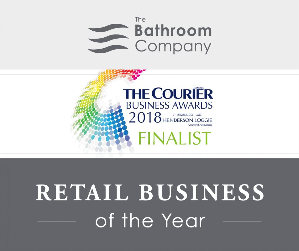 Courier Business Awards Finalists 2018 Retail Business of the Year