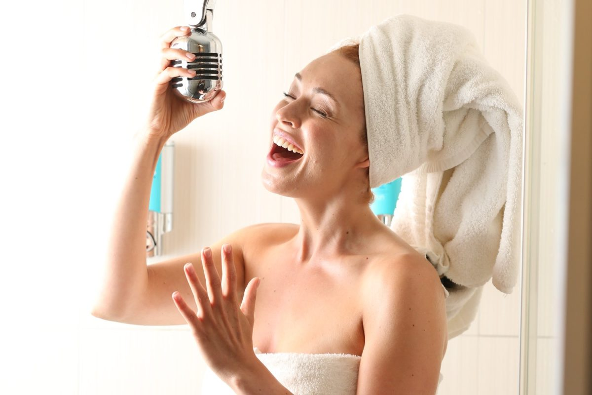 10 Songs To Sing In The Shower The Bathroom Company